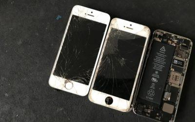 Proč se Vám iPhone vypíná, i když máte ještě 10 % baterie?